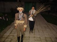 برگزاری مراسم تیرماه سیزده شو در مازندران