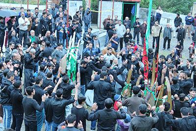 دسته نوبنیاد در کردآباد